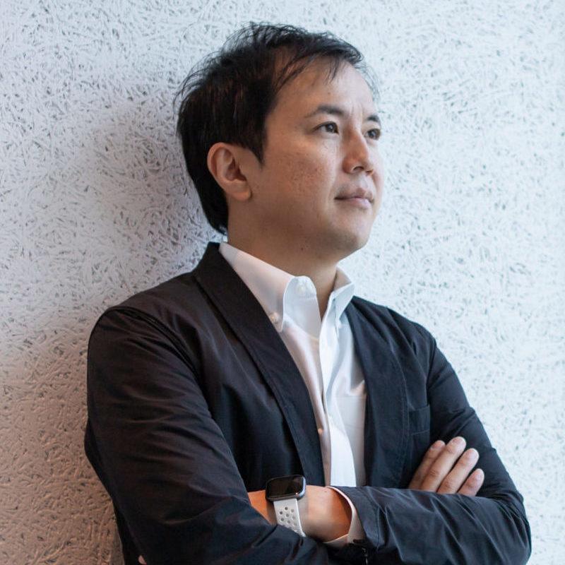 株式会社Deepwork CEO 横井朗