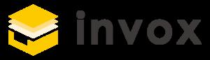 invoxのロゴ